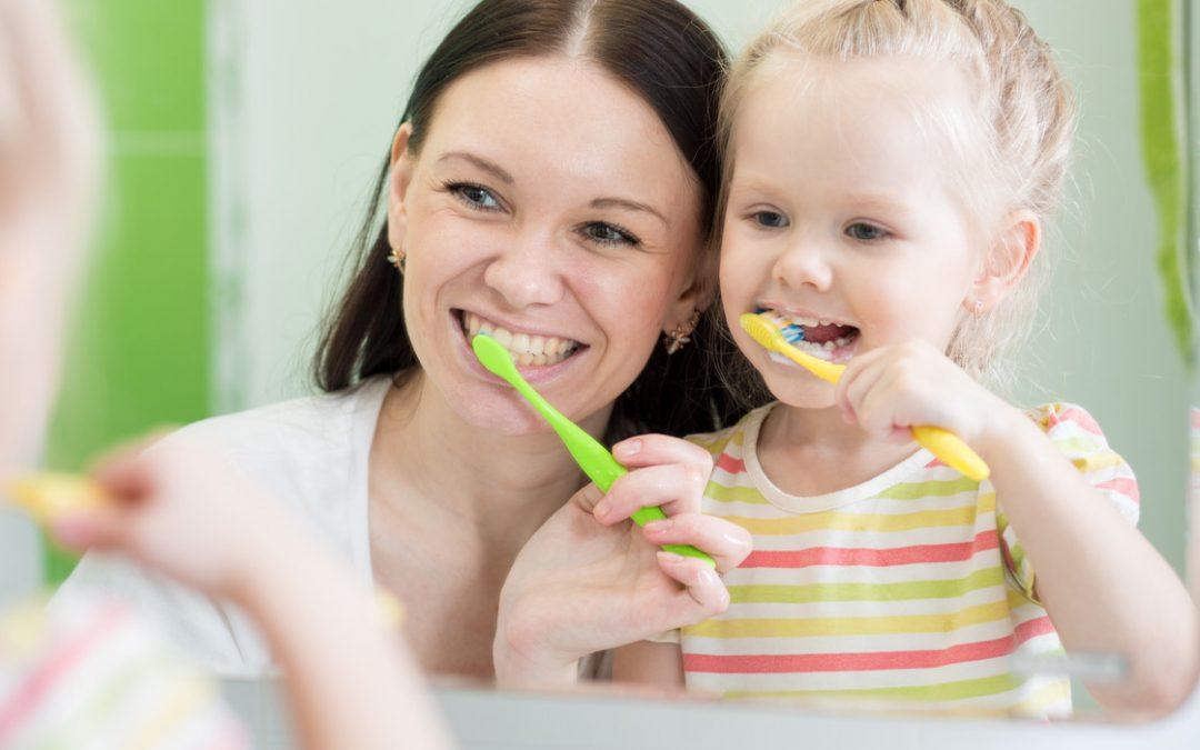 Il ruolo del fluoro nella prevenzione della carie